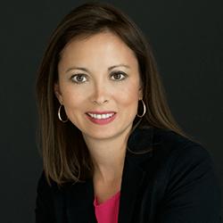 Attorney Angela Gibson
